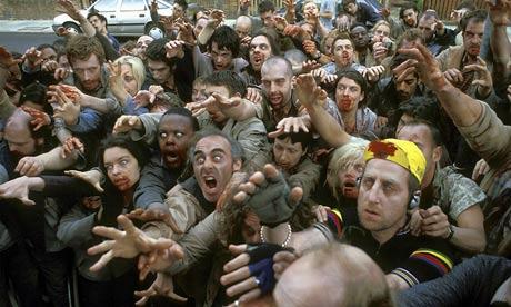 Shaun of the Dead (2004, Universal/Studio Canal)