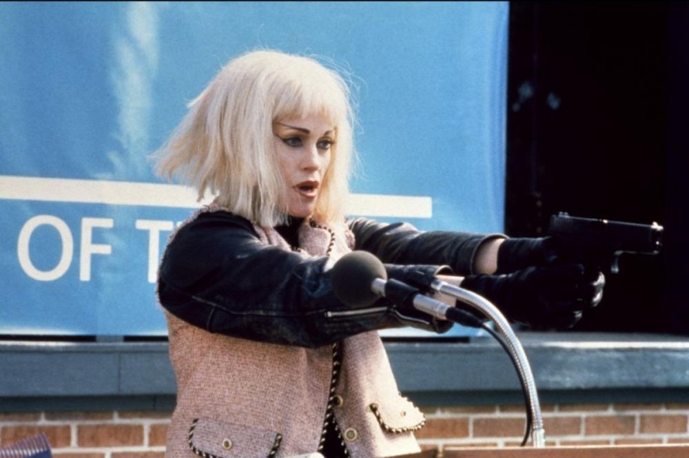 Melanie Griffith in Cecil B. Demented (Artisan Enterment)