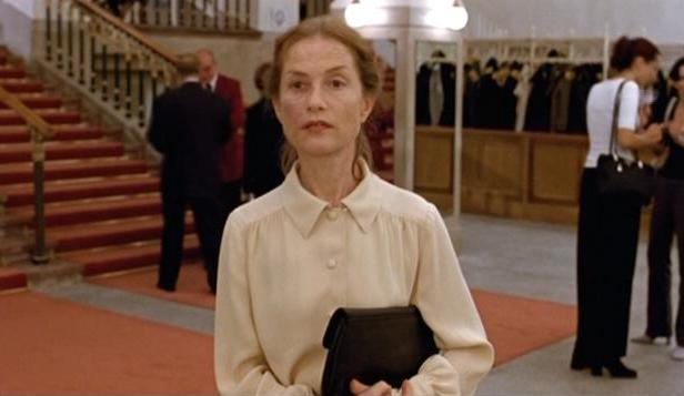 Image result for isabelle huppert piano teacher
