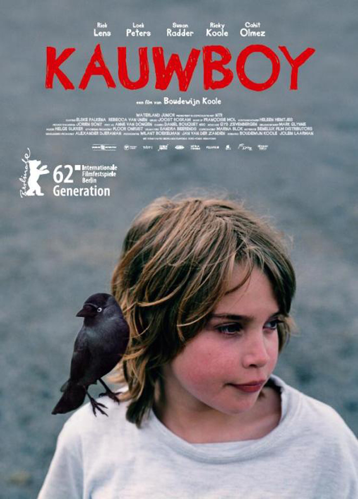 Kauwboy (2012, Waterland Film)
