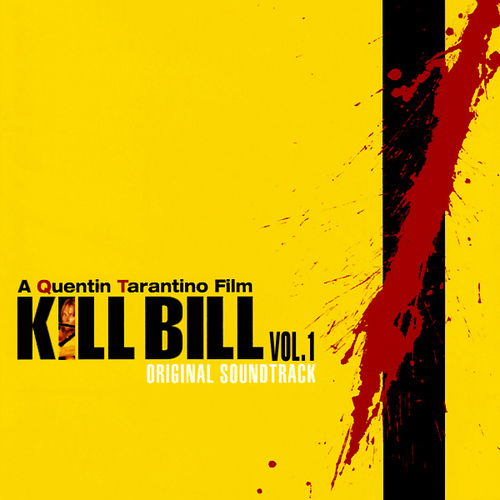 Kill Bill (The Weinstein Company)