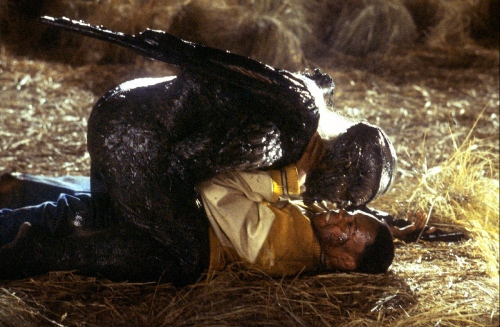 Jeepers Creepers II (2003, MGM)