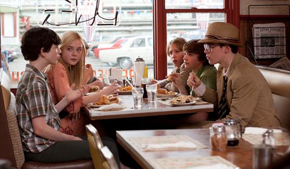 Super 8 (2011, Paramount)