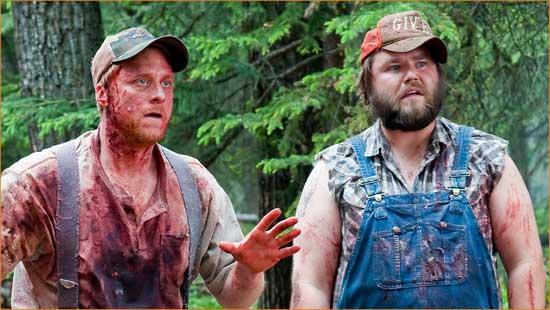 Tucker & Dale vs. Evil (2011)