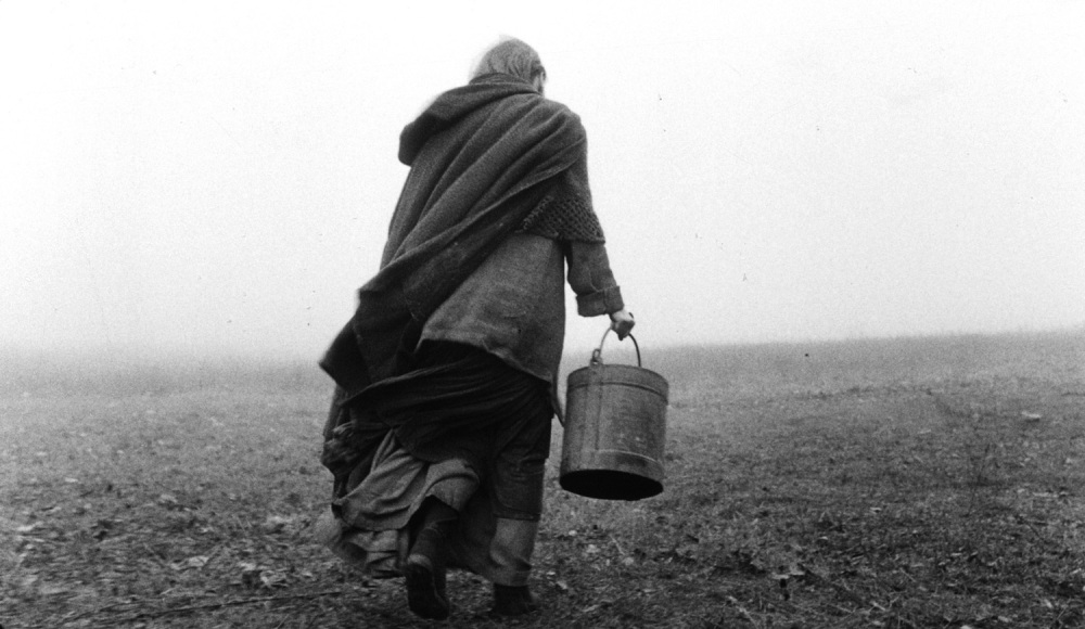 The Turin Horse (2011, Cinema Guild))