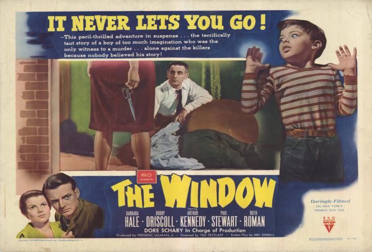 The Window (1949, RKO)
