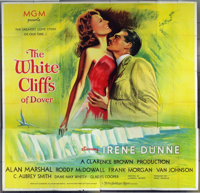 The White Cliffs of Dover (1944, MGM)