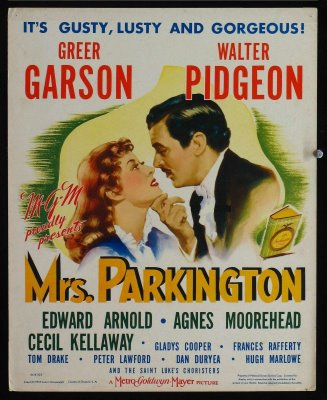 Mrs. Parkington (1944, MGM)