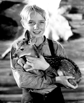 The Yearling (1946, Disney)