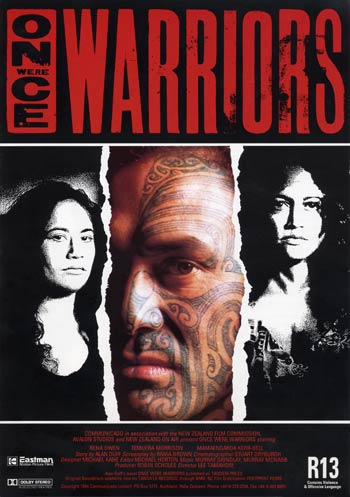 Once Were Warriors (Fine Line Features)