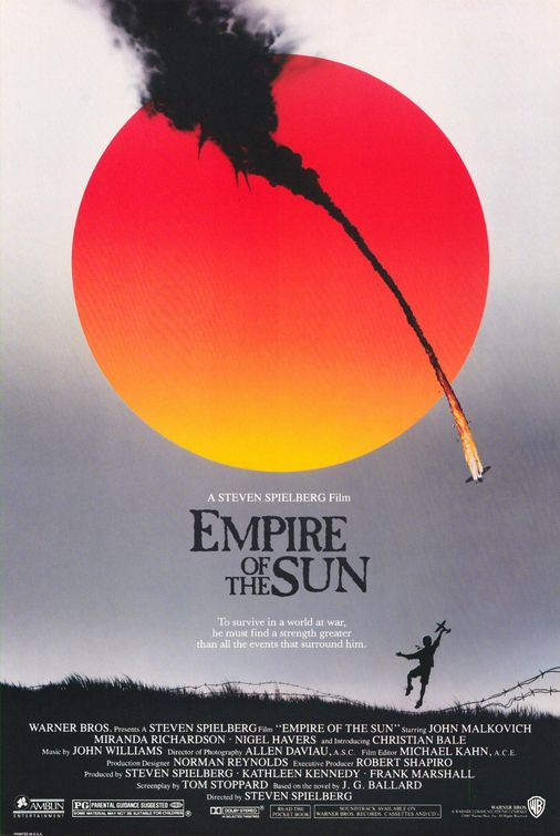 Empire of the Sun (Warner Bros.)