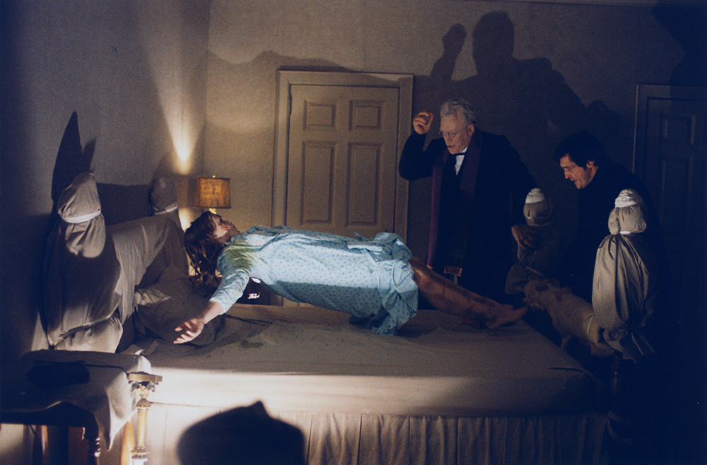 The Exorcist (1973, Warner Bros.)