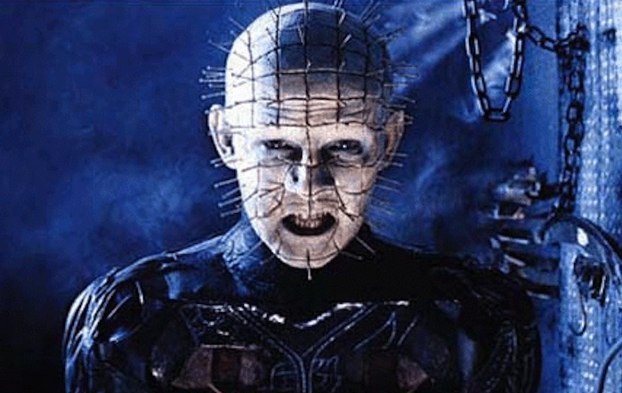 Hellraiser (1987, New World Pictures)