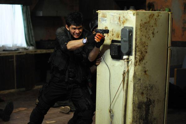 The Raid: Redemption (2011, Sony Pictures Classics)