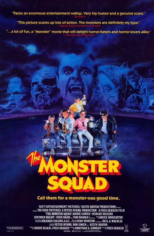 The monster squad movie poster 1987 1020299666 jpg