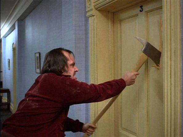 The Shining (1980, Warner Bros.))