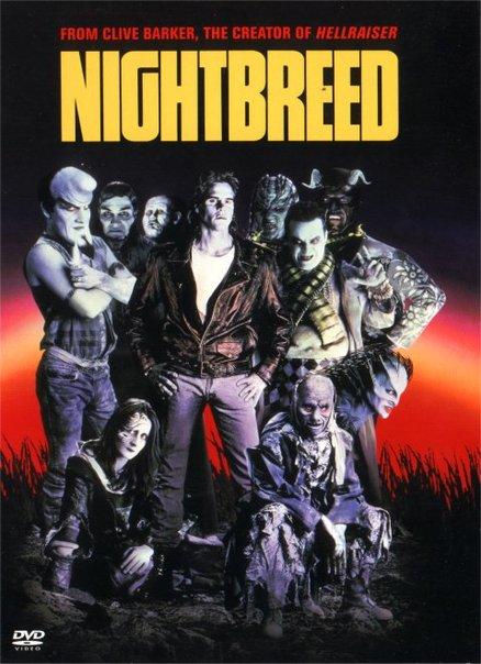 Nightbreed (Morgan Creek Productions)