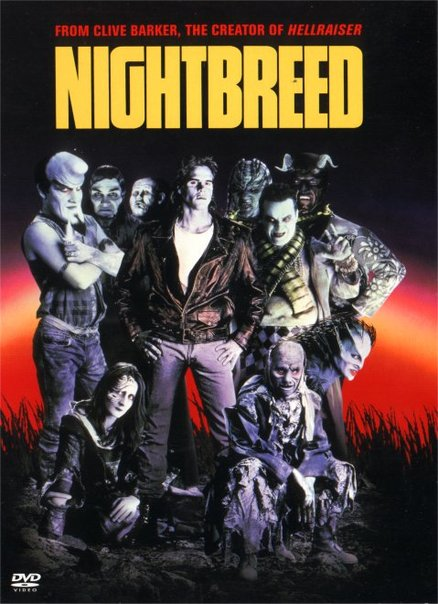 Nightbreed (Morgan Creek Productions)