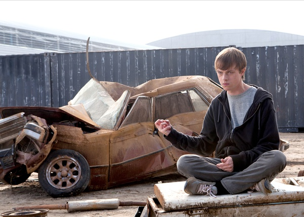 Dane DeHaan in Chronicle (20th Century Fox)