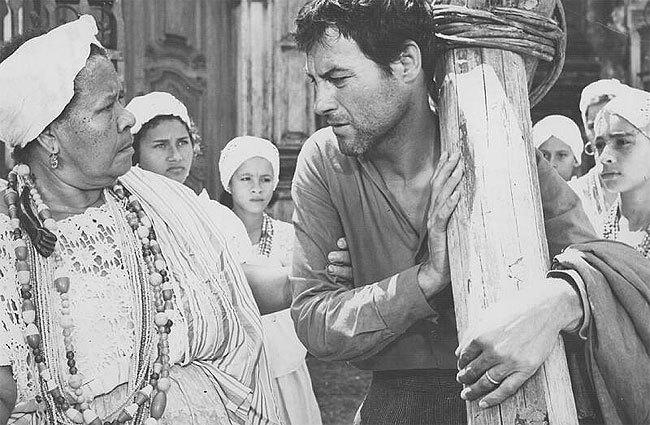 O Pagador de Promessas (1963, Lionex Filmes)
