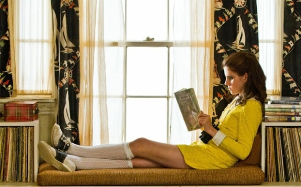 Moonrise Kingdom (2012, Focus Features)