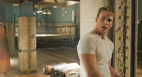 Marvel's The Avengers (2012, Marvel/Disney)