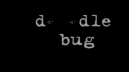 Doodlebug (1997, Nolan)