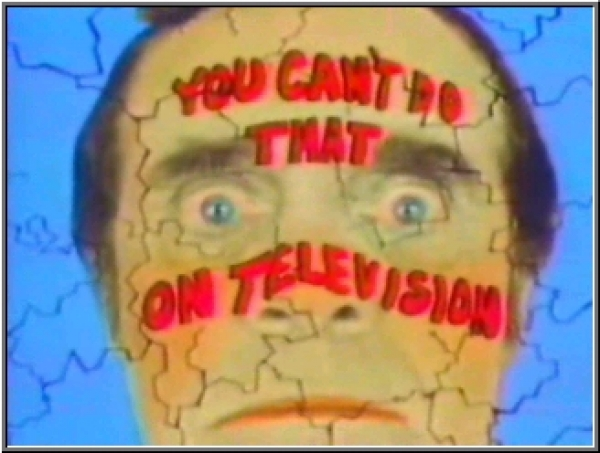 You Can't Do That on Television (CTV)