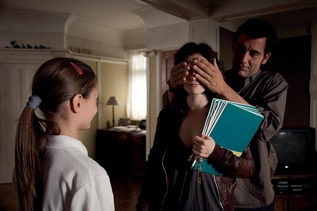 The Intruders (Lionsgate, 2011)