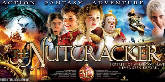 The Nutcracker in 3D (2009, Freestyle Releasing)