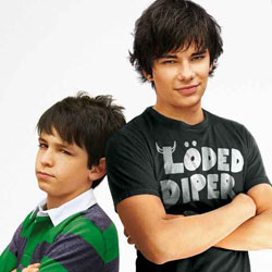 Diary Of A Wimpy Kid Rodrick Rules The Movie Rat
