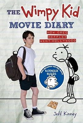 The-Wimpy-Kid-Movie-Diary-Revised-and-Expanded-Edition-Kinney-Jeff-9781419700507