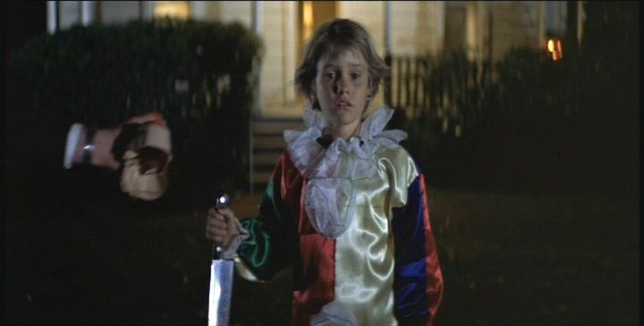 Halloween (1978, Compass Internation)