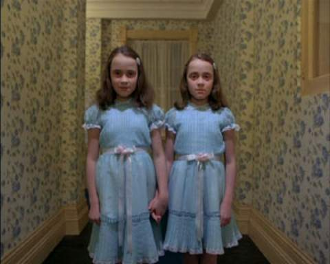 The Shining (1980, Warner Bros.)