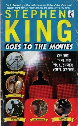 Stephen King Goes to the Movies (Signet)