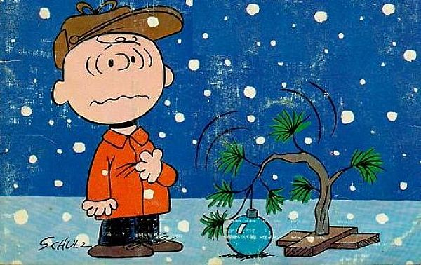 A Charlie Brown Christmas (1966, United Feature Syndicate)