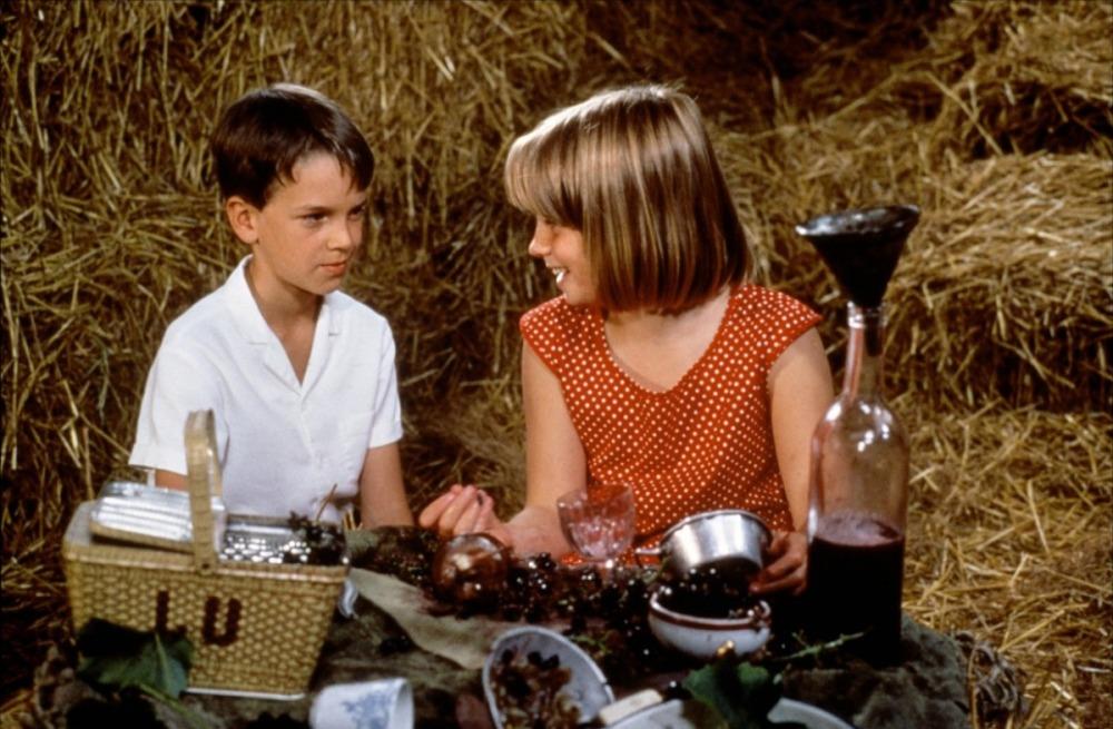 Le Grand Chemin (1987, Miramax)