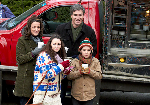 Home Alone: Holiday Heist (2012, 20th Century Fox)