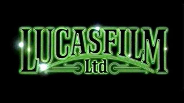 Lucasfilm logo (Lucasfilm/Disney)
