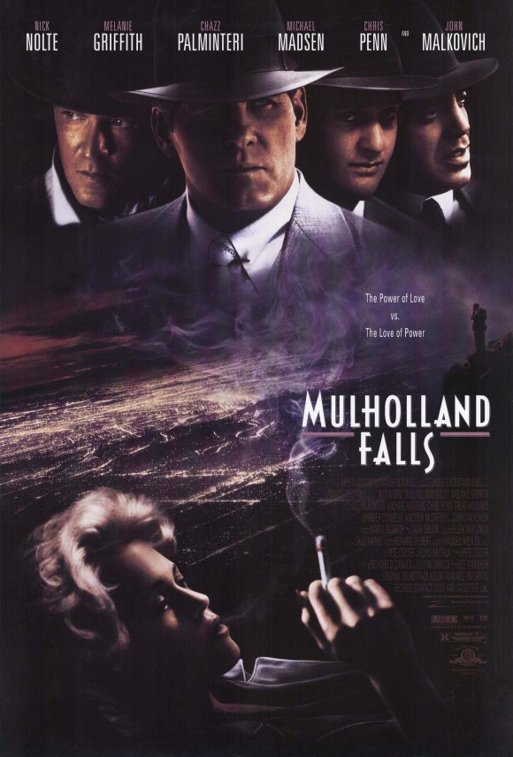 Mulholland Falls (1996, MGM)