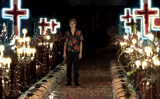 Romeo + Juliet (1996, 20th Century Fox)