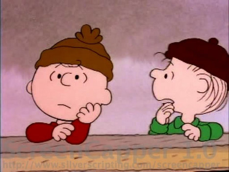 It's Christmastime Again, Charlie Brown (1992, United Features Syndicate)