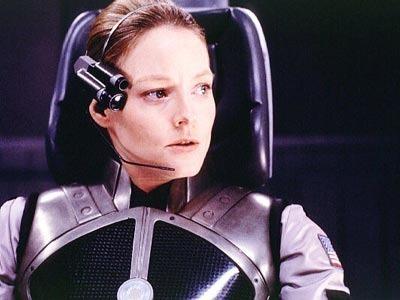 Contact (1997, Warner Bros.)