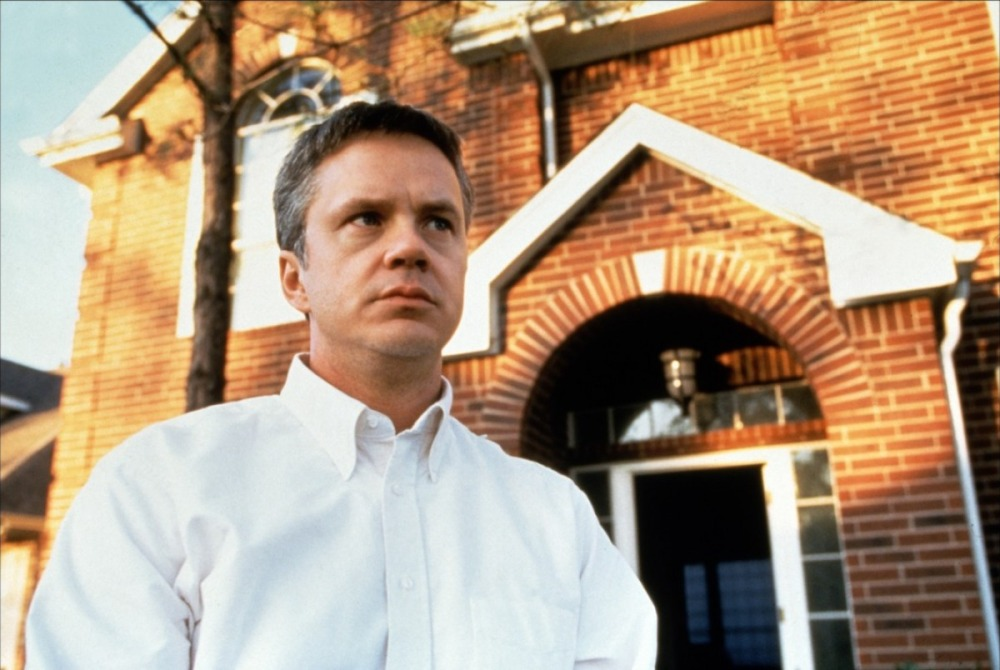 Arlington Road (1999, Screen Gems)