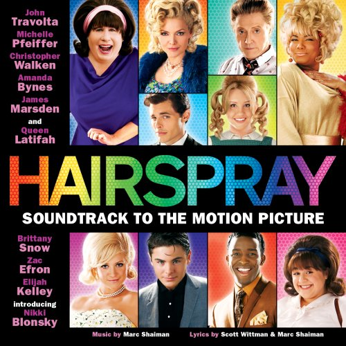 Hairspray 92007, New Line Cinema)
