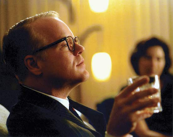 Capote (2005, Sony Pictures Classics)