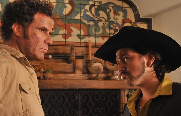 Casa de mi Padre (2012, Pantelion Films)