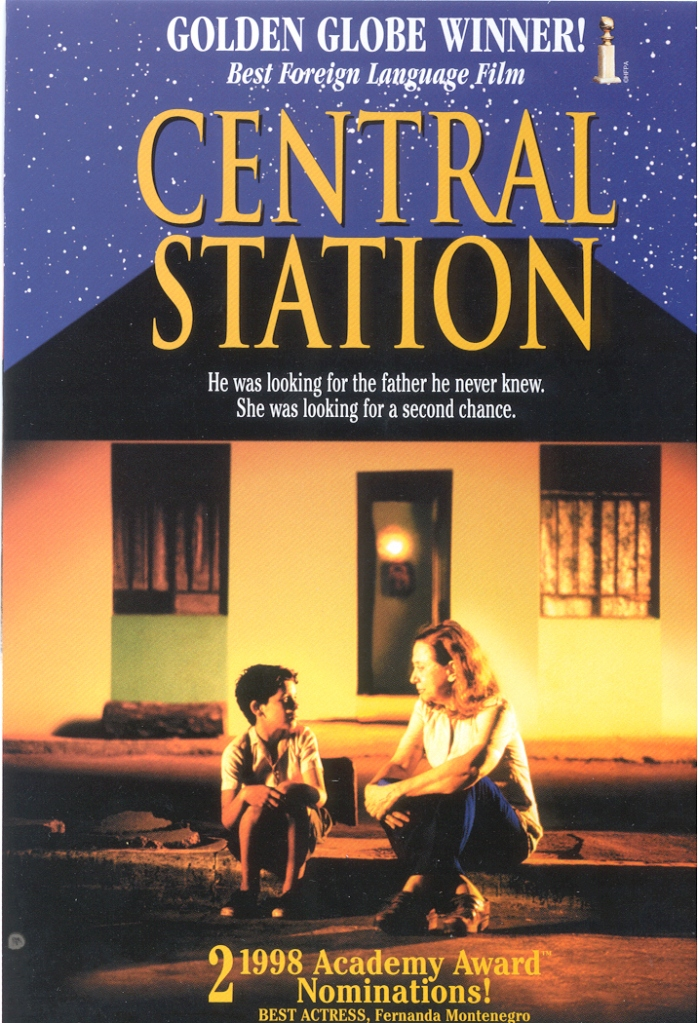 Central Station (1998, Sony Pictures Classics)