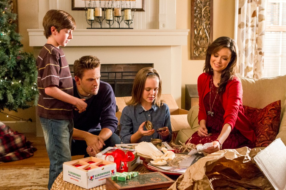 Help for the Holidays (2012, Hallmark)
