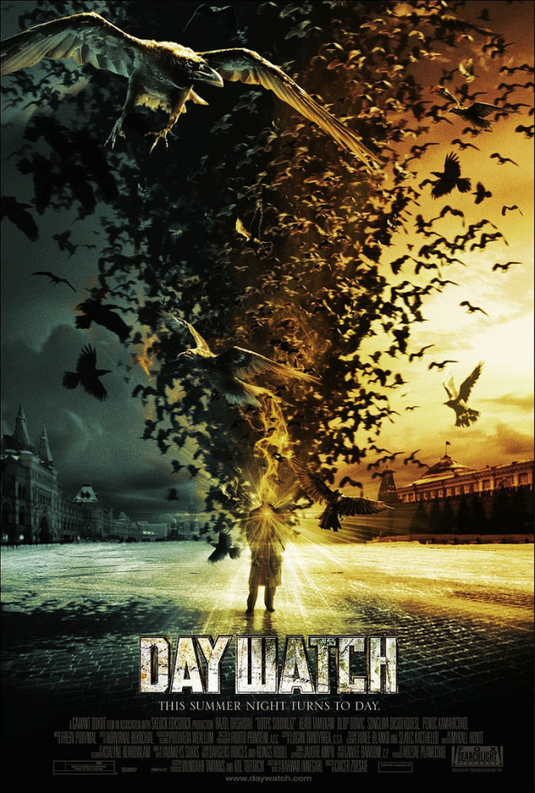 Day Watch (2006, Fox Searchlight)
